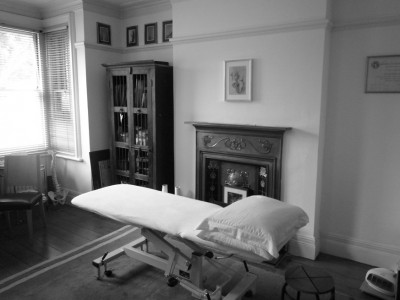 Osteopath Practitioner Sutton