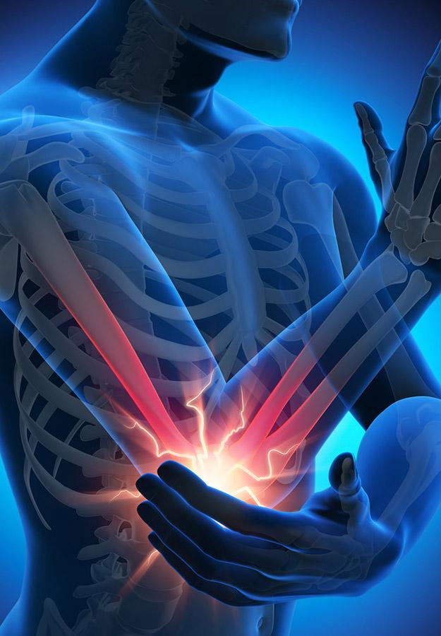 Treatment for Elbow Pain Sutton