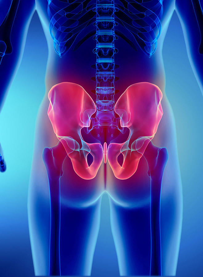 Treatment for Hip and Groin Pain Sutton