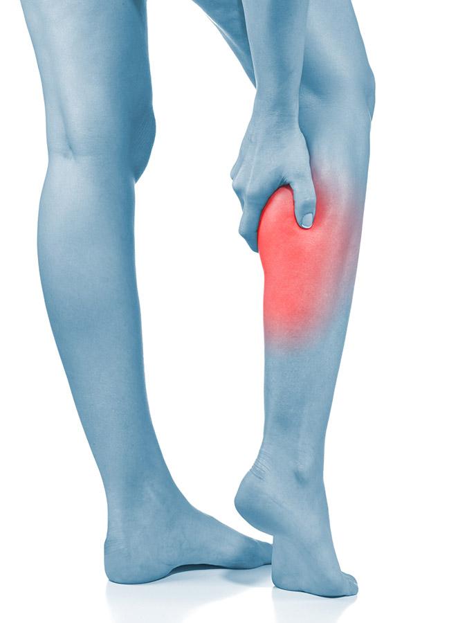 Muscle Spasm Treatments Sutton